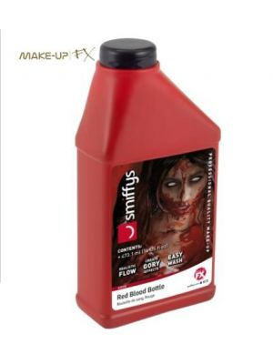 Blood Bottle Red 3.78 litres 44722