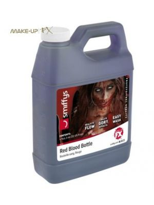 Blood Bottle Red 473.17ml 44720