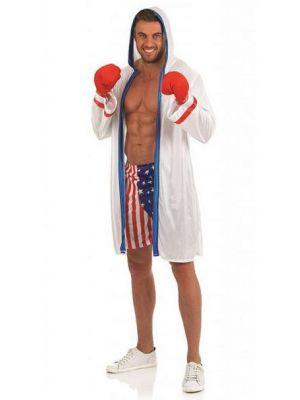 Boxer Costume  3986