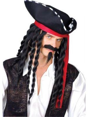 Buccaneer Pirate Set EW-8045