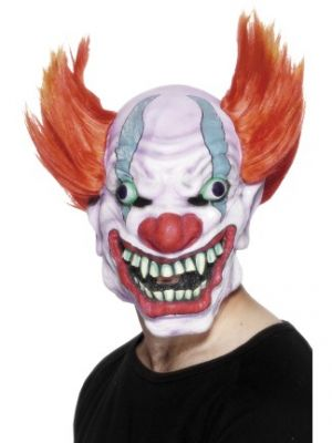Clown Mask 26473
