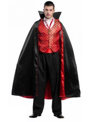 Conte Dracula Costume  4481