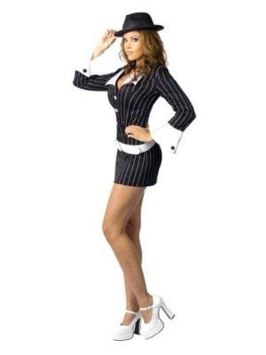 Criminal Mischief Costume  120674