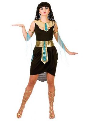 Cute Cleopatra Costume  EF-2179