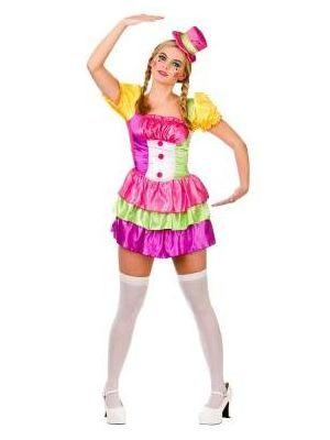 Cute Clown Costume  SF-0131