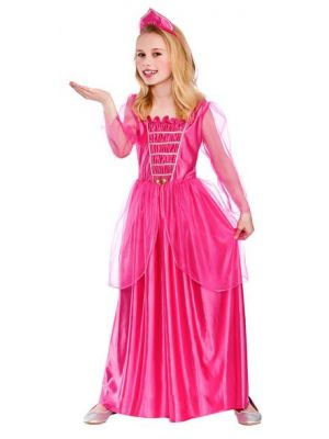 Darling Princess Girl Costume  EG-3617