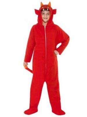 Devil Costume  55011