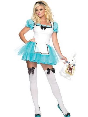 Enchanted Alice Costume  83629
