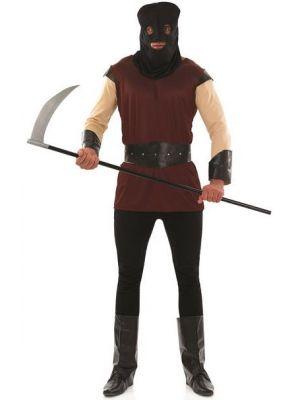 Executioner Costume  3945