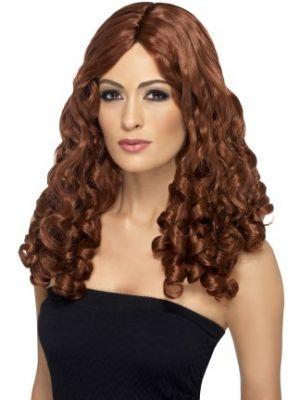 FIlm Star Wig Auburn 42356