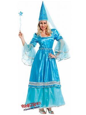 Fata Azzurra Costume  4455