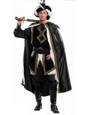 Feroce Saladino Costume  4451