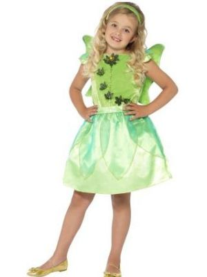 Forest Fairy Costume  44101