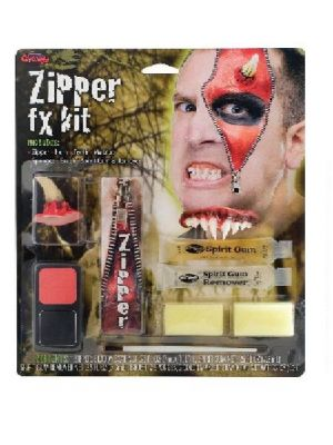 FunWorld Zipper FX Kit Devil FW-5609-D