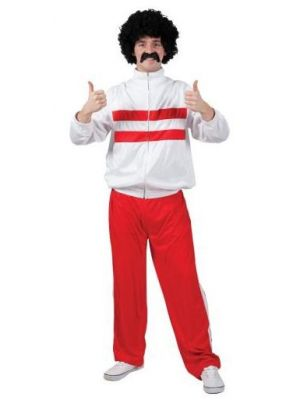 Funny Athlete Costume  EM-3222
