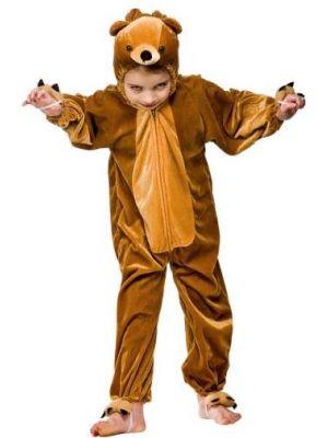 Funny Jungle Bear Costume  KA-4410