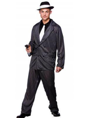 Gangster Guy Costume  EM-3188