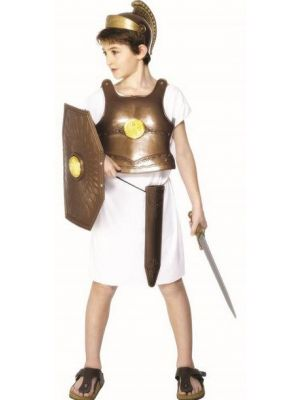 Greek Soldier Armour 29020