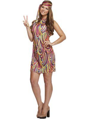 Groovy Girl Costume  U37 160