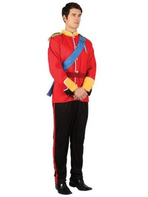 Handsome Prince Costume  EM-3146