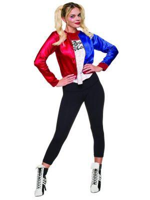 Harley Quinn Adult Kit 820078