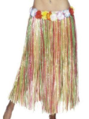 Hawaiian Long Hula Skirt 22330