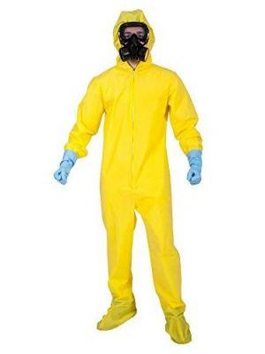 Hazmat Suit Costume EM-3218