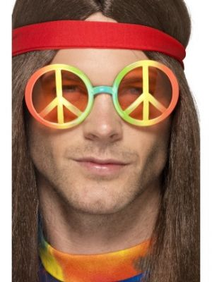 Hippie Specs Multi-coloured 44668