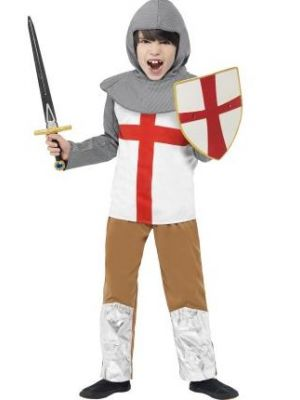Knight Costume  25899
