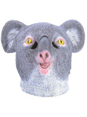 Koala Animal Mask BM484