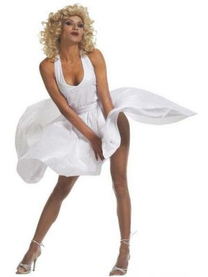 Marilyn Costume  35022B