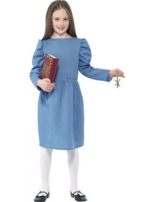 Matilda Kids Costume  27144