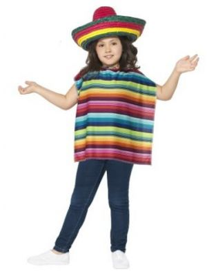 Mexican Instant Kit 44095