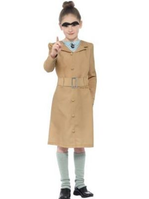 Miss Trunchbull Kids Costume  27147