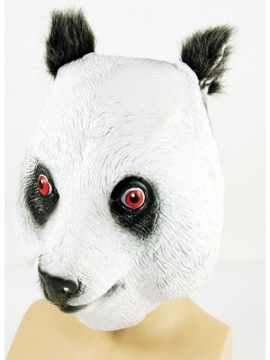 Panda Animal Mask BM302