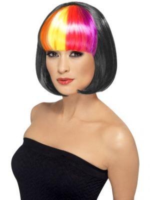 Partyrama Wig Black 42435