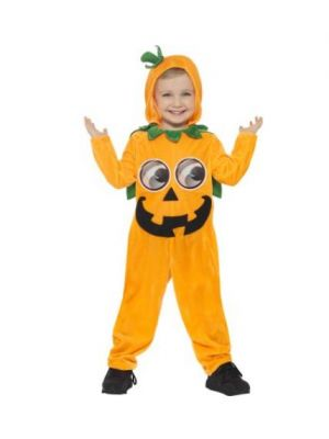 Pum pkin Toddler Costume  21496