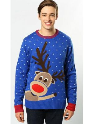 Reindeer Royal Jumper CS402