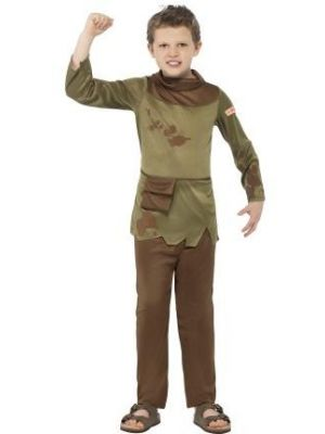 Revolting Peasant Boy Costume  25912