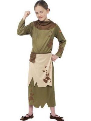 Revolting Peasant Girl Costume  25913