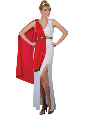 Roman Goddess Costume  EF-2094