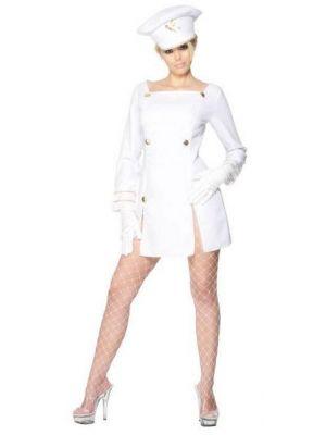 Sailor Girl Costume  26460