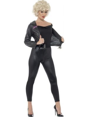 Sandy Final Scene Official Licensed Costume  25874