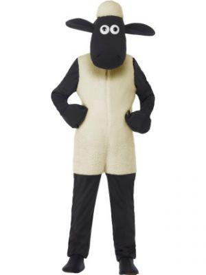 Shaun the Sheep Kids Costume  20607
