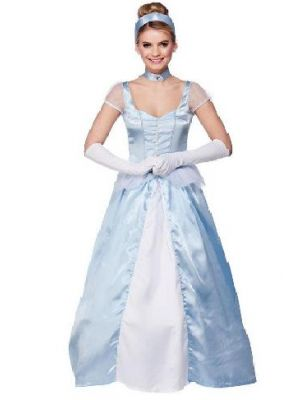 Sweet Cinders Costume  EF-2138