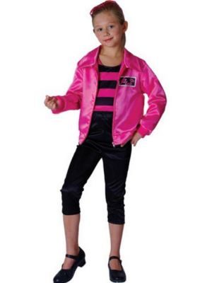 T-Bird Cutie Kids Costume   EG-3520