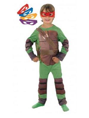 TMNT Padded Costume  886812