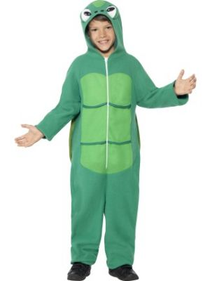 Turtle Kids Costume  44073
