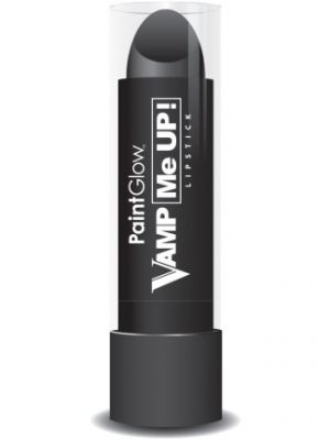 Vamp Me Up Lipstick Black 4g 46198