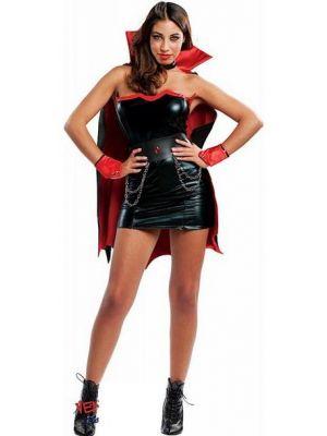 Vampiress Costume  53185